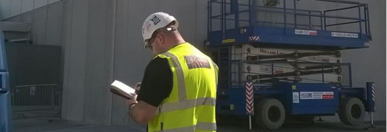 Fire hose reel test procedures